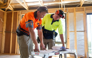Connecting Licensed Building Practitioners & Apprentices